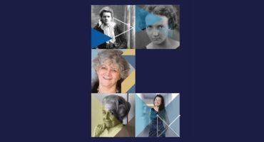 Mujeres Nobel por la paz