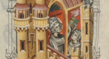 Trazas medievales. Una aproximación cultural