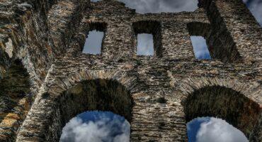 Vespasiano de Gonzaga Colonna y las fortificaciones españolas del siglo XVI
