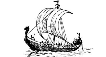 Los vikingos. Guerreros del norte, señores del mar