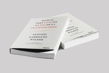Garrigues Walker presenta su último libro: 'Manual para vivir en la era de la incertidumbre'