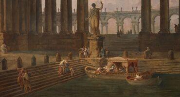 El comercio en Águilas en la época romana. Las evidencias arqueológicas