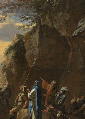 Penitentes. Historia y tradición