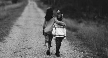 Infancia y adolescencia en situación de refugio