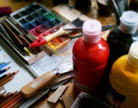 Diario de un artista