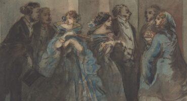 La novela en el siglo XIX