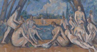 Cuadros con música XXVII: El desnudo imaginado