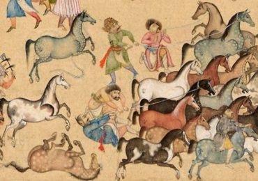 España y el Irán safaví: Fascinación y diplomacia en la época de los grandes imperios (siglos XVI-XVII)
