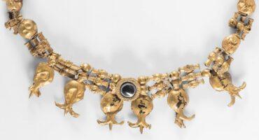 Arqueología en Irán. Las Colecciones del Museo Nacional de Irán