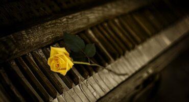 El lenguaje romántico para piano, por nuevos compositores