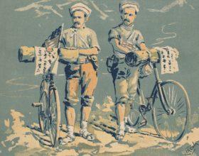 Bicicletas antiguas