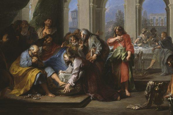 Semana Santa Lorquina con Salzillo