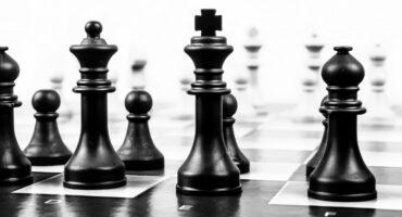 Competencias de liderazgo en la innovación del top management