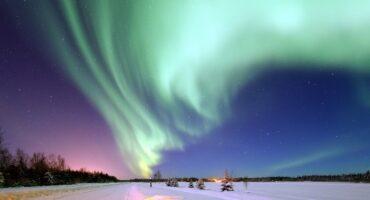 De Alaska a Tierra de Fuego. Tocando la libertad