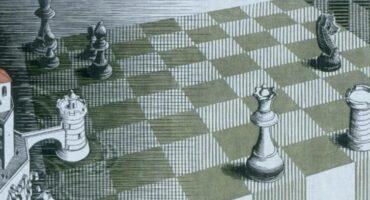 Las reglas del juego de Arturo Pérez-Reverte
