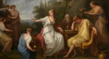 Un paseo por Roma de la mano de sus mujeres