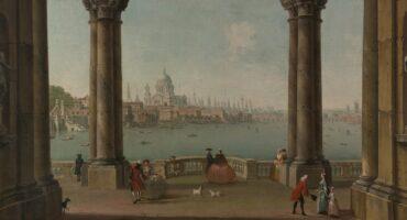 Galería de sucesos con Ninet y un señor de Murcia