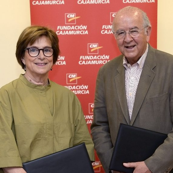 La Fundación Cajamurcia refuerza su apoyo a Unicef y a la infancia