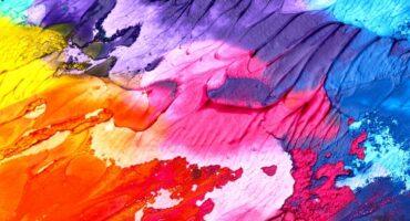 Vibraciones abstractas