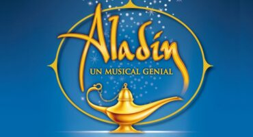 Aladín. Un musical genial