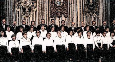 20 Aniversario de la Coral Jumillana Canticorum – Audiciones