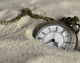 Cronobiología: ritmo, relojes y tiempo