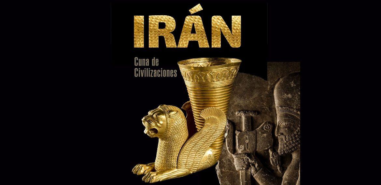 Ciclo de Conferencias: Irán. Cuna de Civilizaciones