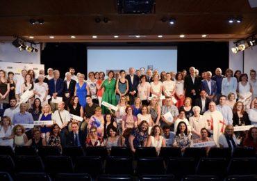 Bankia y Fundación Cajamurcia conceden 200.000 euros a 63 proyectos sociales de la Región de Murcia