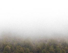 De niebla y aguaceros