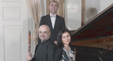 Armoni Ensemble Piano Trio