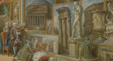 Las academias científicas y culturales: talento, creatividad y servicio público