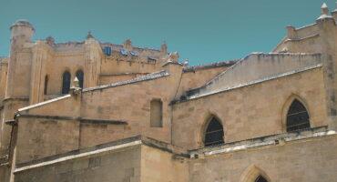 Edificios singulares de la Región de Murcia
