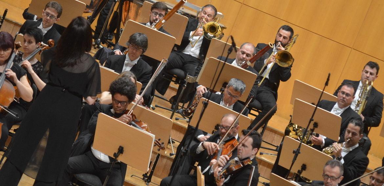 La Fundación Cajamurcia recibe el Año Nuevo con dos conciertos en Murcia y Cartagena