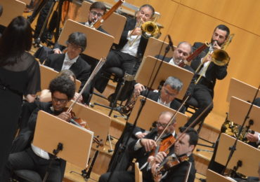 La música de Beethoven se vuelve solidaria en el Auditorio de Murcia