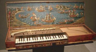 El piano en la cultura alemana