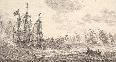 Corsarismo, piratería y guerra costera en el Sureste