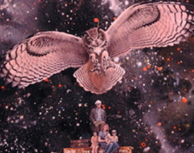 Antonio Tapia. Universos y miradas