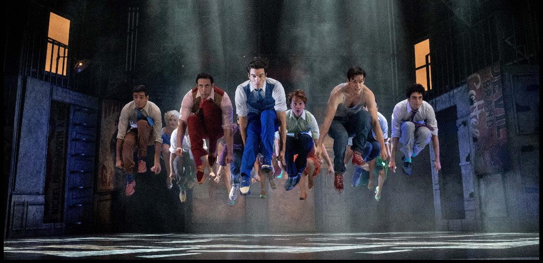 West Side Story, el clásico musical de Broadway, en la Semana Grande