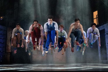 West Side Story, el clásico musical de Broadway, en la Semana Grande