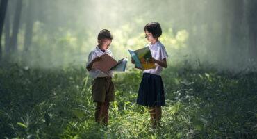 El sistema educativo y la catástrofe climática