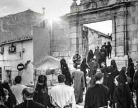 XXXVIII Concurso de Fotografía de Semana Santa Luis Canicio 2020