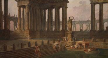El patrimonio arqueológico como motor de regeneración urbana: Cartagena y su teatro romano