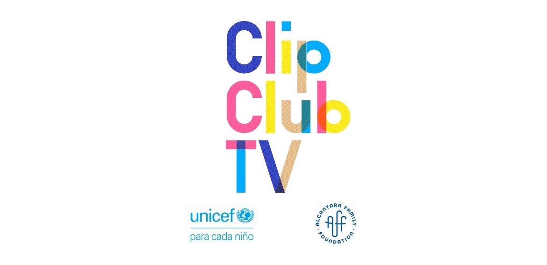 """Los niños y niñas, protagonistas del nuevo programa """"Clip Club TV"""" durante el confinamiento"""