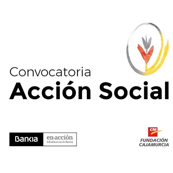 Bankia y Fundación Cajamurcia apoyan con 200.000 euros un total de 67 proyectos sociales de la Región