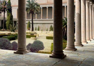El Teatro Romano de Cartagena: Proyectos de futuro
