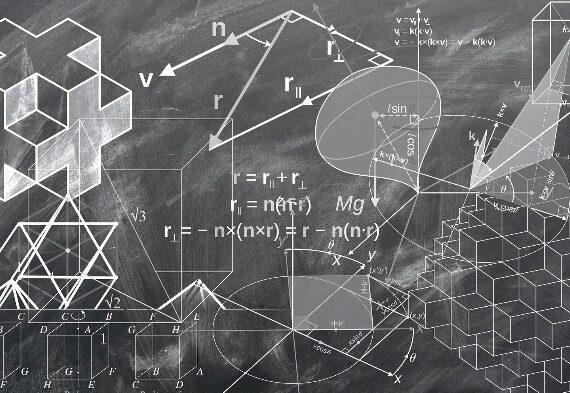 La música de las matemáticas