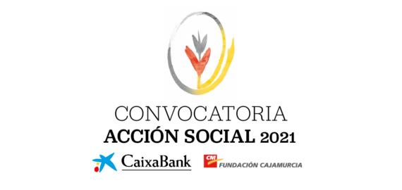 Fundación Cajamurcia y CaixaBank apoyan los proyectos sociales de 69 asociaciones de la Región
