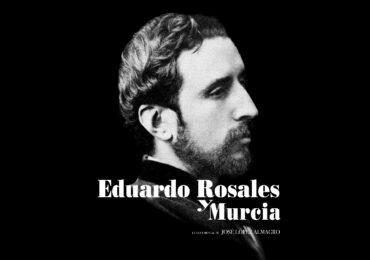 Estreno del documental 'Eduardo Rosales y Murcia'