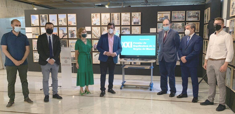 La sostenibilidad será un valor indispensable para distinguir a los trabajos que opten a los Premios de Arquitectura de la Región de Murcia