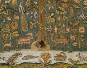 Interacción bíblica y hagiográfica entre los animales y los humanos
